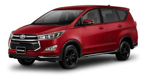 Toyota Innova 2018 Phiên Bản đặc Biệt Venturergiá Rẻ Hơn