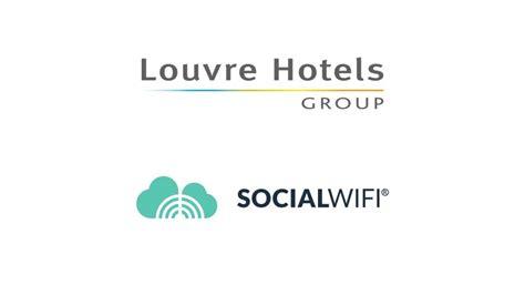 louvre hotel siege social grupa louvre hotels współpracuje z social wifi social wifi