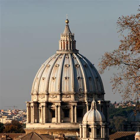 Cupola Di S Pietro by Il Cupolone Filippo Foto