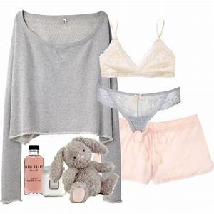 U0026quot;Cozy Girl Nightu0026quot; by elise-olivia on Polyvore | APPAREL. | Pinterest | Woman clothing Christmas ...