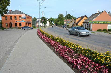 Aicina pieteikt konkursam Jēkabpils labāko tirgotāju