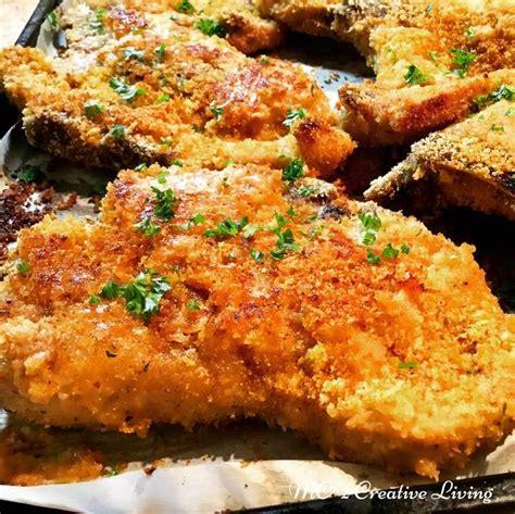 I have a method of baking pork chops in the oven. Crispy Oven Baked Pork Chops   Recipe   Baked pork, Pork ...
