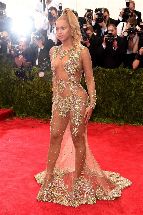 beyonce at met gala 2015 in new york hawtcelebs hawtcelebs