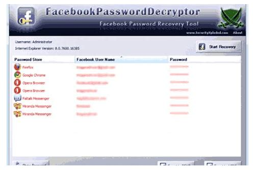 melhor baixar gratis do software hackear facebook
