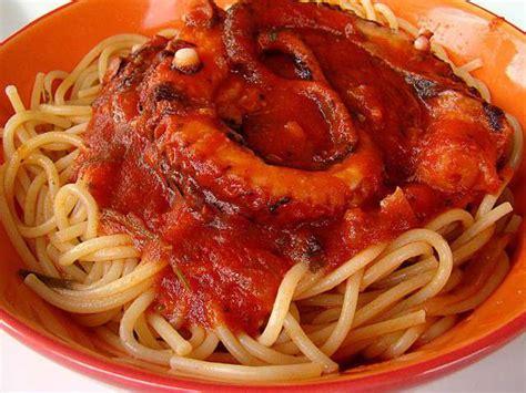 recette pate tunisienne piquante pates aux crevettes sauce tomate piquante