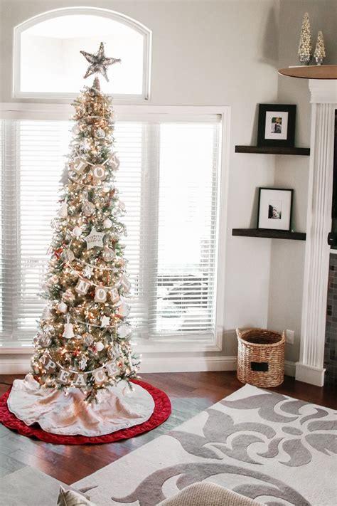 christmas tree  slim tree christmas ideas gifts