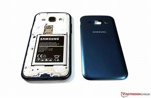 Test Samsung Galaxy J1 Smartphone Tests