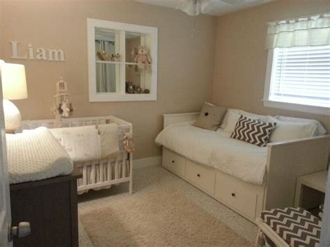 Nursery Ideas In Neutral Colors We Used Mamas And Papas