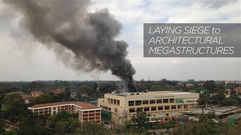 what does siege what kenya 39 s mall siege reveals about the future of