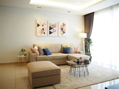 Home Decor Ideas Living Room Malaysia by 8 Budget Interior Design Ideas Recommend My Living