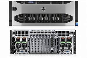 Dell Poweredge R920 Review