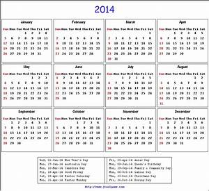 2014 calendar printable calendar 2014 calendar in for 2014 calendar template australia