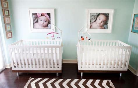 deco chambre jumeaux déco chambre jumeaux mixte