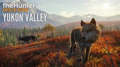 Wild Call Yukon Thehunter Valley Wolves Reserve