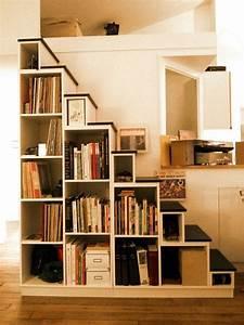 Fabriquer Une Mezzanine Soi Même : les 25 meilleures id es de la cat gorie echelle mezzanine ~ Premium-room.com Idées de Décoration