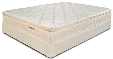 mattress size pillow top mattress the benefits you can get bee home