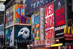 Wallpaper DB: broadway background