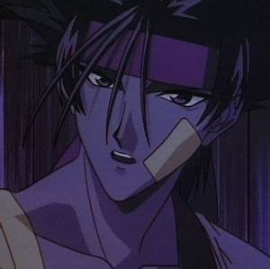 Anime Galleries dot Net - Sagara Sanosuke/rk sagara023 ...