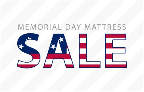 memorial day mattress save on a memory foam mattress with memorial day sales