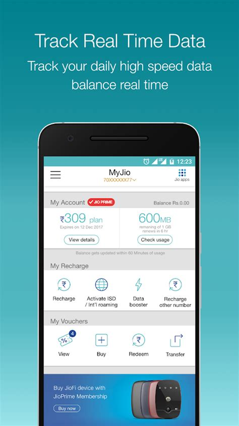 myjio android apps on play