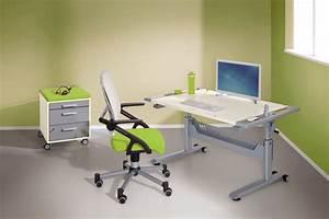 Höhenverstellbarer Schreibtisch Kinder : tablo von paidi h henverstellbarer schreibtisch ecru ~ Lizthompson.info Haus und Dekorationen