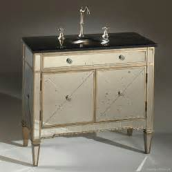 bathroom vanity w antique mirror panel china bathroom