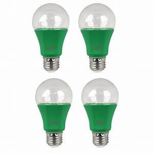 2700k Led Grow Light Grow Light Bulbs Light Bulbs The Home Depot
