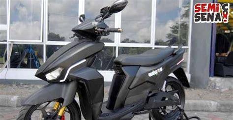 Gambar Motor Gesits Electric by Harga Motor Listrik Gesits Review Spesifikasi Gambar