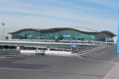 the terminals at Urumqi airport « China Travel Tips – Tour ...