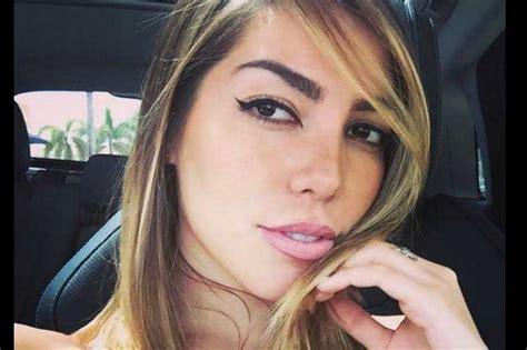 Dice TvNotas que por 300 mp Frida Sofía se operó nariz ...