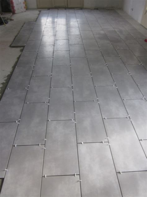 usine de carrelage en comment poser du carrelage en diagonale