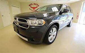 2013 Dodge Durango R T Owners Manual