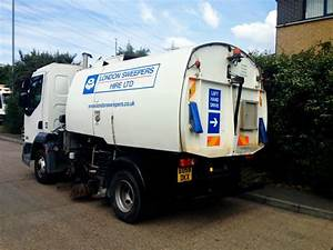 Sweepers  Sweepers Hire