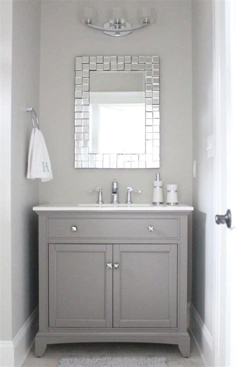 2933 gray bathroom mirror 17 bathroom mirrors ideas decor design inspirations