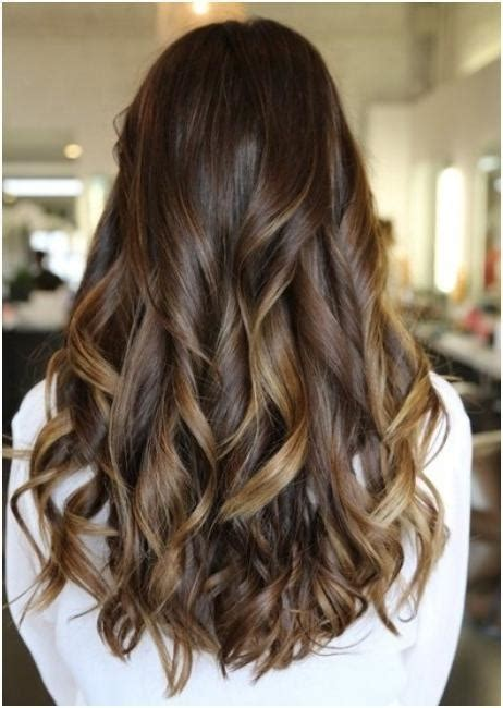 popular  view  long hairstyles