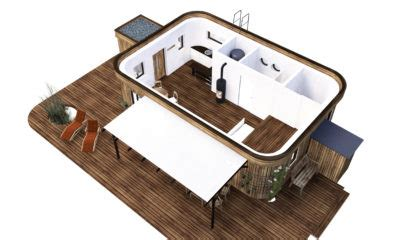 Tiny House Abwasser by Tiny House Archive Modulheim De