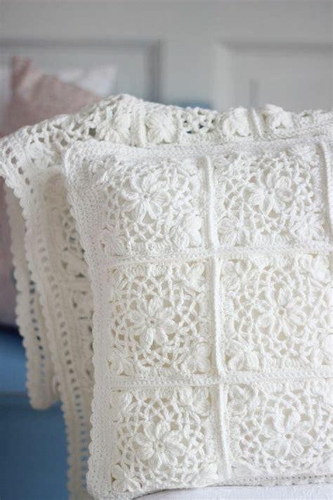 la decoration crochet en  idees mignonnes
