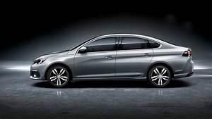 308 Peugeot : the peugeot 308 sedan was developed specifically for china carscoops ~ Gottalentnigeria.com Avis de Voitures