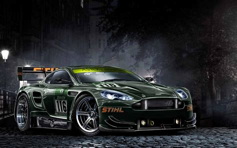Street Race Cars Wallpapers (59+ Images