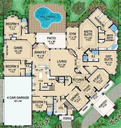 large farmhouse plans best 25 large house plans ideas on beautiful