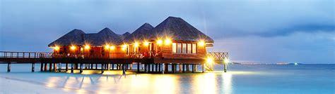 chambre sur pilotis maldives maldives séjour balnéaire