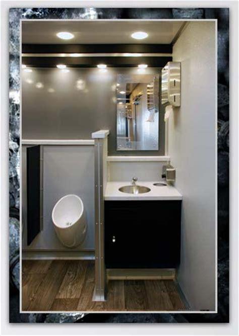 bathroom trailer rental  industrial  callahead