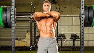 Train Less  Grow More  Get Huge With 4 Workouts A Week