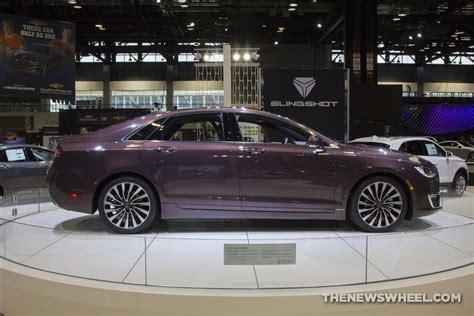 Lincoln May Axe Mkz Sedan In 2019 In Favor Of Zephyr The