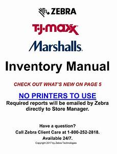 5  Inventory Store Manual Templates