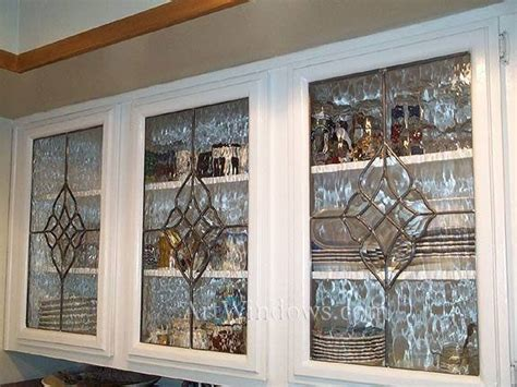 kitchen cabinet glass inserts leaded 17 best images about glass kitchen cabinet inserts on 7836