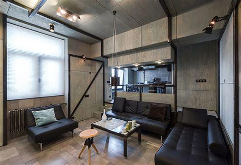 sofa usado ribeirao preto este apartamento 233 prova de que o preto pode ser usado em