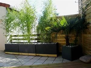 Terrasses En Vue : terrasses d 39 appartements ~ Melissatoandfro.com Idées de Décoration