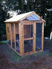 chicken coop designs A life in the day of...: Free Insulated Chicken Coop Plans