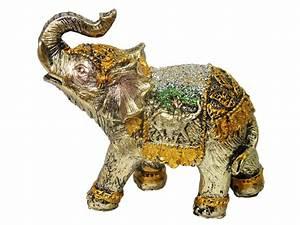 Feng Shui Glücksbringer : 7 tlg elefanten set hellgold deko gl cksbringer dekoration feng shui statue ebay ~ Sanjose-hotels-ca.com Haus und Dekorationen